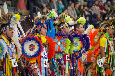 Michigan Photography: 43rd Annual Dance for Mother Earth Powwow &emdash;
